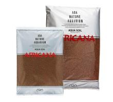 ADA Aqua Soil Africana substratas augalams; 3l, 9l
