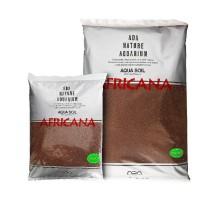 ADA Aqua Soil Africana Powder substratas augalams; 3l, 9l