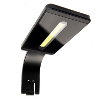 Aquael Leddy Smart 2 Sunny šviestuvas 6W juodas