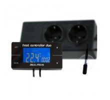 Aqua Medic Heat controler Duo II temperatūros kontroleris