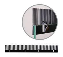 Aqua Medic vandens perpilimo šukos su kabliukais; 40cm