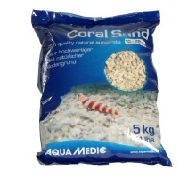 Aqua Medic Coral Sand koralinis smėlis 10-29mm; 10kg