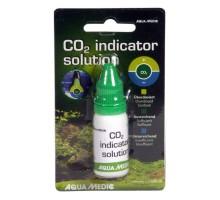 Aqua Medic CO2 Indicator solution reagentas CO2 testui; 10ml