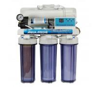 Aqua Medic Platinum Line RO filtras; 400l/para