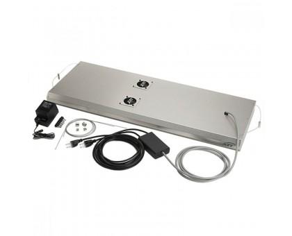 ATI Dimmable SunPower T5 8x54W šviestuvas