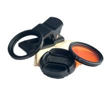 D&D Aquarium Solutions Coral Colour Photographic Lens Gen2 fotografiniai filtrai