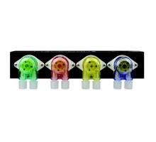 D&D Aquarium Solutions H2Ocean P4 Pro Wifi dozavimo pompa; 4 kanalai
