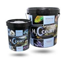 H2 Ocean Pro+ jūros druska; 23kg