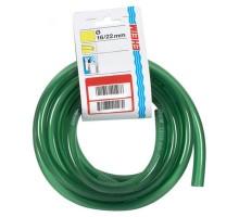 Eheim žalios spalvos vandens žarna 16/22mm; 1m
