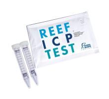 Fauna Marin Reef ICP Lab-analysis vandens testai