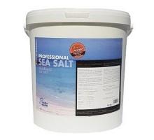 Fauna Marine Professional Sea Salt jūros druska; 25kg