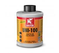 Griffon UNI-100 pvc klijai