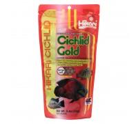 Hikari Cichlid Gold Mini maistas žuvims; 250g
