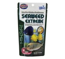 Hikari Seaweed Extreme Medium maistas jūrinėms žuvims; 90g, 250g