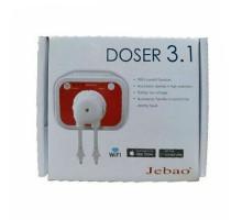 Jebao DP-3.1 wi-fi dozavimo pompa; 1 kanalas