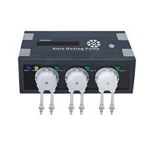 Jebao DP-3 dozavimo pompa; 3 kanalai