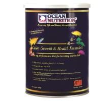 Ocean Nutrition Color Growth & Health Formula Marine 0,1 - 0,3mm maistas žuvims; 500g
