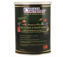 Ocean Nutrition Color Growth & Health Formula Freshwater 0,1 - 0,3mm maistas žuvims; 500g