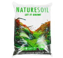 Oliver Knott Nature Soil substratas augalams; 10l