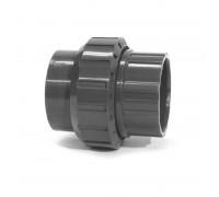 Mova PVC srieginė; 20mm, 25mm, 32mm, 40mm, 50mm