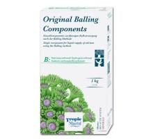Tropic Marin Bio Calcium Original Ballig dalis B, 1kg