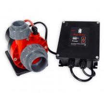 Red Dragon 3 Speedy 80 Watt / 8,0 m3