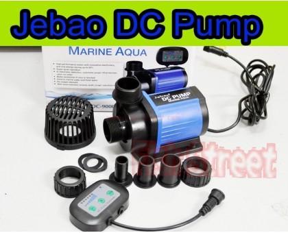 JEBAO DC12000 WATER RETURN PUMP