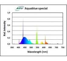 ATI aquaristik Aquablue special T5 lempa; 24W; 54,9cm