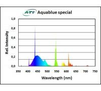 ATI aquaristik Aquablue special T5 lempa; 54W; 114,9cm