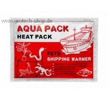 Heatpack - Pets shipping warmer