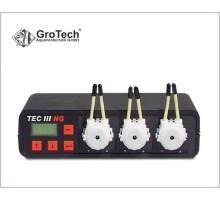 Grotech Dosing pump TEC III NG