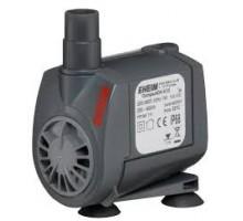 Eheim - compactON 600, Panardinamas siurblys 250-600 l/h.