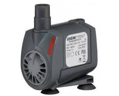 Eheim - compactON 1000, Panardinamas siurblys 400-1000 l/h.