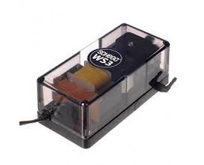 Schego WS3 oro kompresorius 0.3 bar, 350 l/val