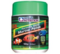 Ocean Nutrition - Formula TWO Marine Pellet (medium), 100g