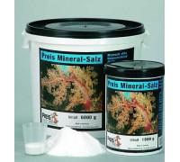 Preis Mineral Salt, 1kg