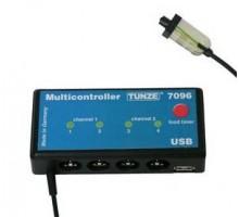 Tunze Multicontroller, (7096.000)