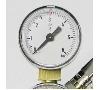 Tunze Pressure reducer, 7077/3 0-250 bar