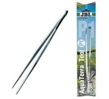 JBL Aquaterra tool p1, Straight pincers, 30cm