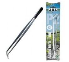 JBL Aquaterra tool p2, Angled pincers, 30cm