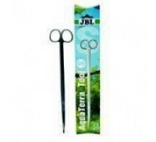 JBL Aquaterra tool S, Pair of scissors, 28cm