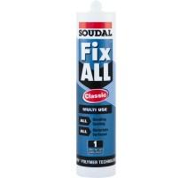 SOUDAL Fix-All Classic 290ml (black)