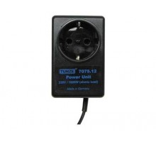 Tunze Switched socket outlet (7075.120)