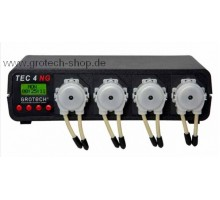 Grotech TEC 4 NG (4-channel) with day programming