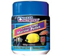 Ocean Nutrition Formula ONE Marine Pellet (small), 200g