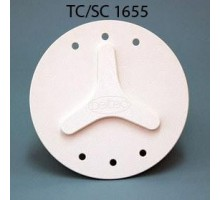Deltec CSM 1655 Skimmer manual cleaning head