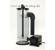 Zeolith filter ZF140 - incl. Pump