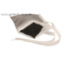 Filtering bag