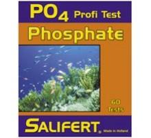 Salifert PO4 Profi fosfatų vandens testas