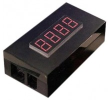 ATI Digital Air Flow Meter for PowerCone